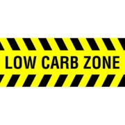 11-inch-low-carb-zone