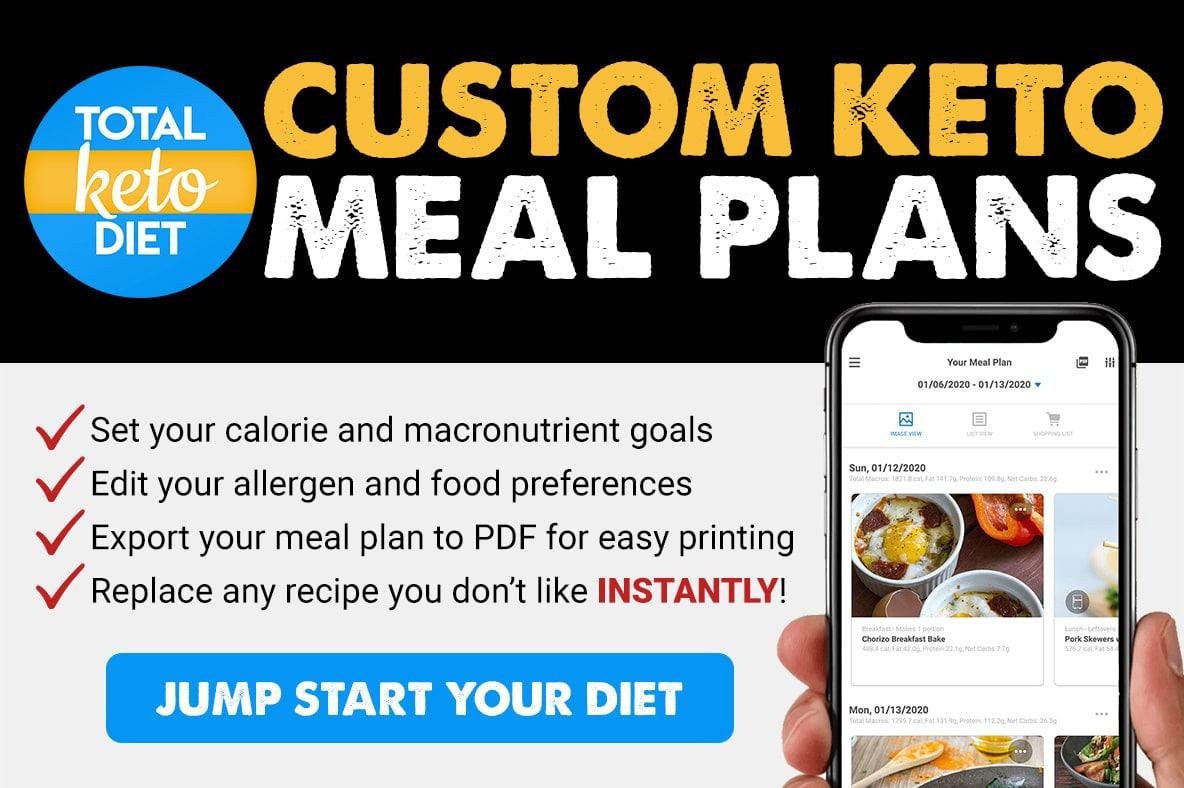 meal plan newsletter
